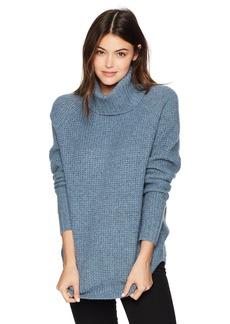Pendleton Women's Donegal Cowl Neck Sweater  XS