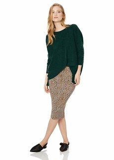 Pendleton Women's Easy-Fit Merino Pullover Sweater  LG