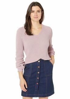 Pendleton Women's Emilie V-Neck Sweater  SM