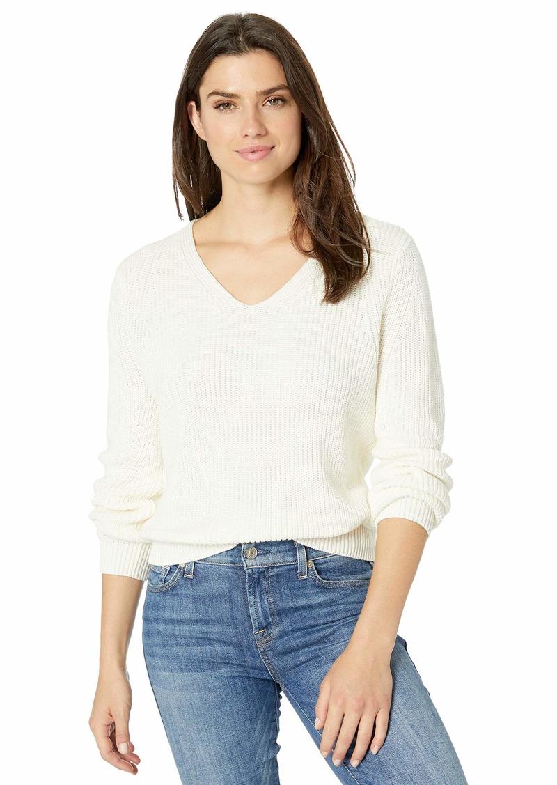 Pendleton Women's Emilie V-Neck Sweater  XL