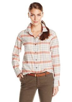 Pendleton Women's Felicia Flannel Shirt
