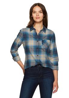 Pendleton Women's Frankie Flannel Shirt  M