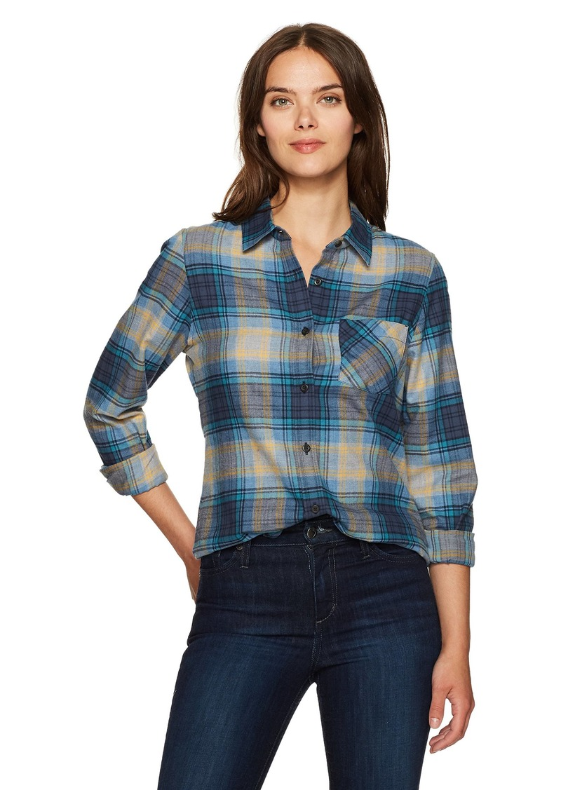 Pendleton Women's Frankie Flannel Shirt  XS