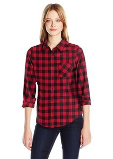 Pendleton Women's  Frankie Plaid Shirt  P