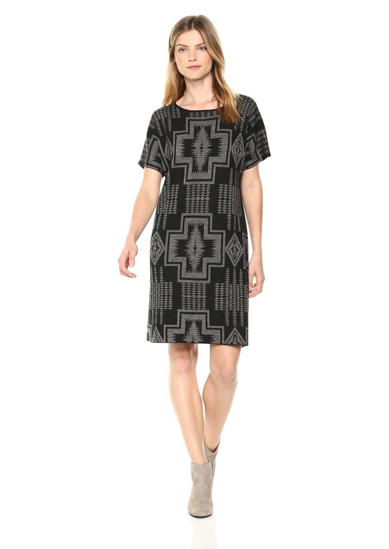 Pendleton Women's Harding Sweater Dress  L