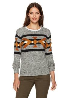 Pendleton Women's Heritage Merino Pullover Sweater  XL