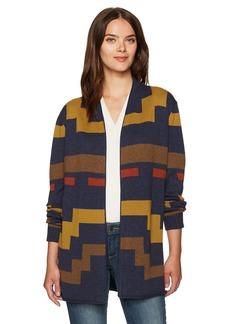 Pendleton Women's Imnaha Cardigan Sweater  XS