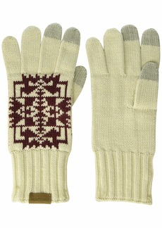Pendleton Women's Knit Gloves  S/M