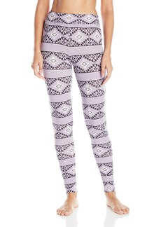 Pendleton Women's Ladies Jacquard Print Leggings