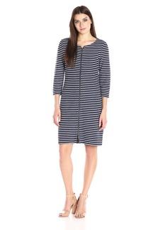 Pendleton Women's Lola Stripe Dress  L