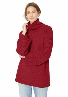 Pendleton Women's Luxe Cowl Neck Sweater  XL