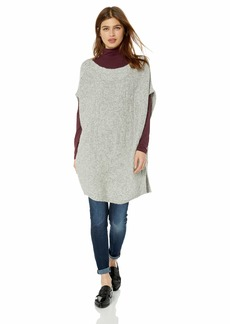 Pendleton Women's Luxe Poncho Sweater  MD
