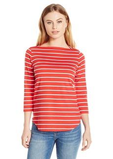 Pendleton Women's  Marseille Stripe Tee  P