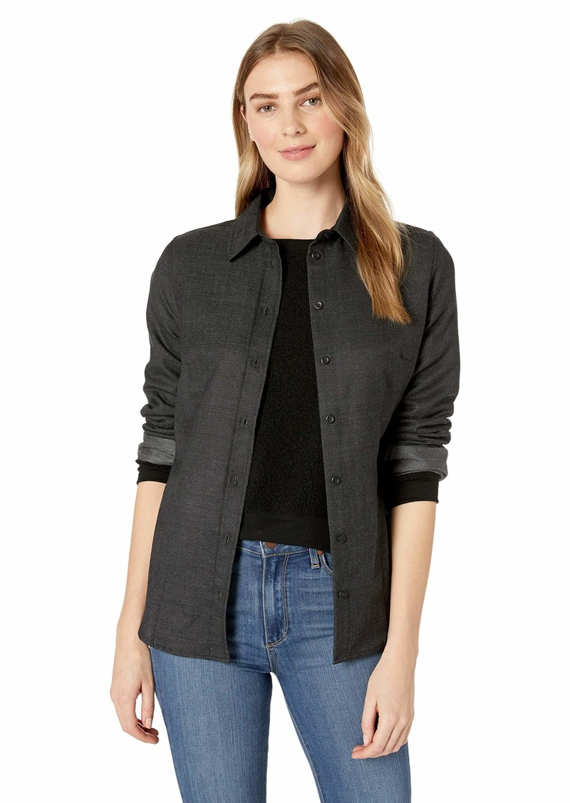 Pendleton Women's Maya Wool Shirt  SM