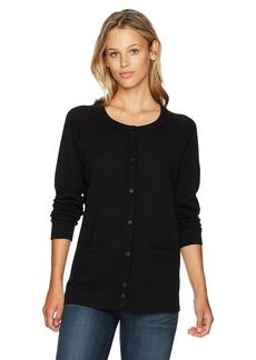Pendleton Women's Merino Wool Cardigan Sweater  M