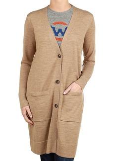 Pendleton Women's Merino Long Cardigan