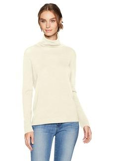 Pendleton Women's Merino Wool Turtleneck Sweater  XL