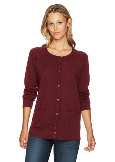 Pendleton Women's Merino Wool Cardigan Sweater  XS