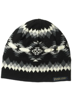 Pendleton Women's Merino Wool Knit Watch Cap
