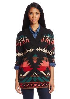 Pendleton Women's Montana Pullover Sweater