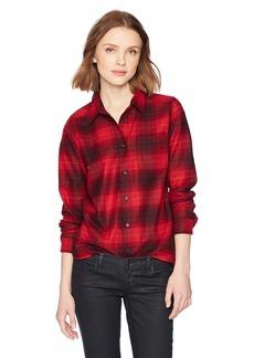 Pendleton Women's One Pocket Ultrafine Wool Tunic  MD