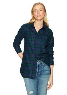 Pendleton Women's One Pocket Ultrafine Wool Tunic  XS