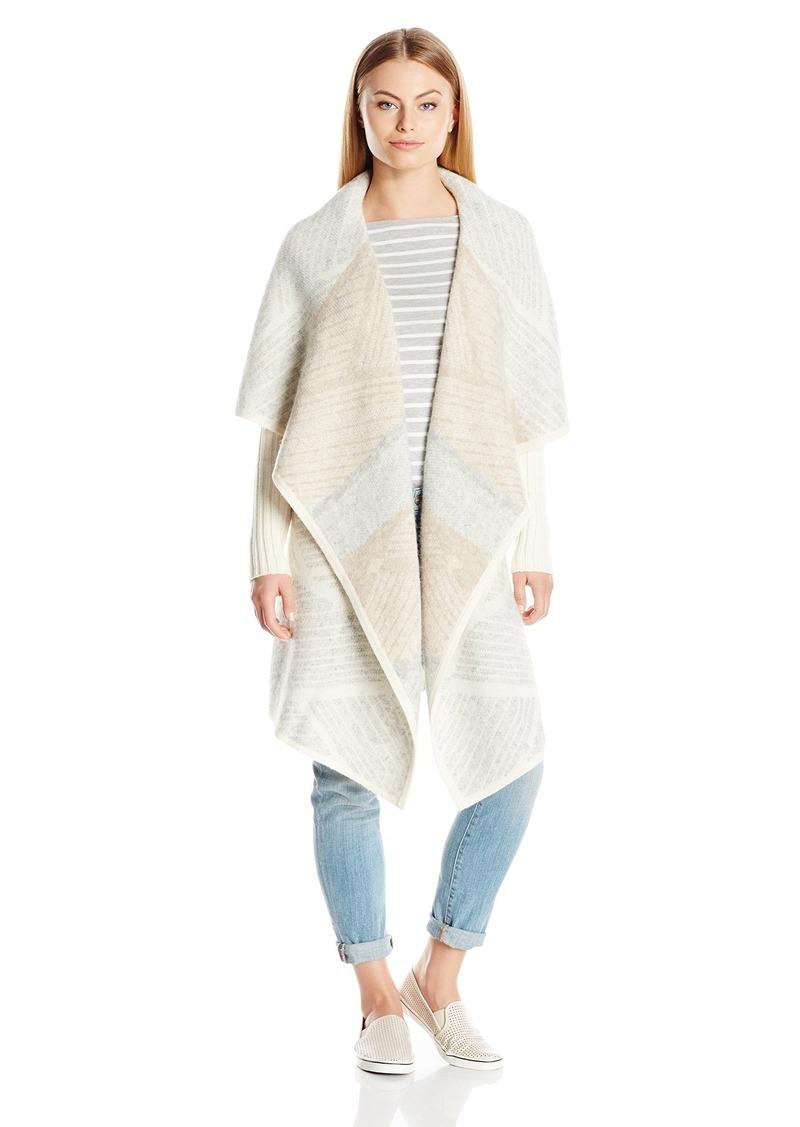 Pendleton Women's Petite Mairi Cardigan Sweater  XL