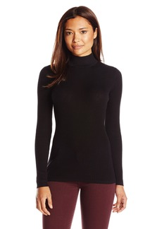 Pendleton Women's Size Rib Mockneck Pullover Sweater  Petite Large