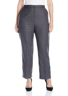 Pendleton Women's Plus Size True Fit Trouser