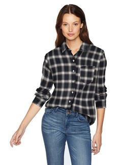 Pendleton Women's Primary Flannel Shirt  M