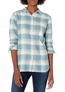 Pendleton Women's Primary Flannel Shirt  XXS