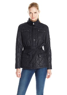 Pendleton Women's Quilted Coat
