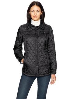 Pendleton Women's Quilted Shirt Jacket  XL
