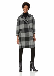Pendleton Women's Rob Roy Cocoon Coat  MD
