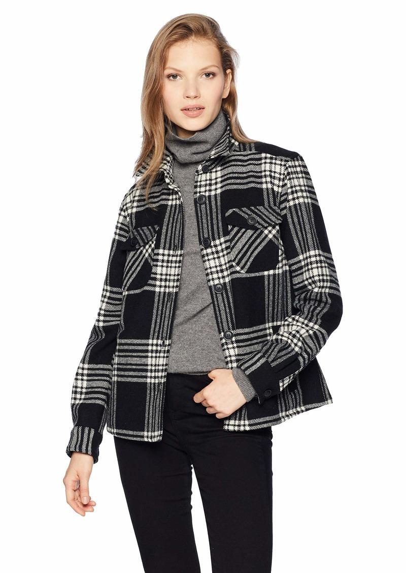 Pendleton Women's Roslyn Wool Jacket  M