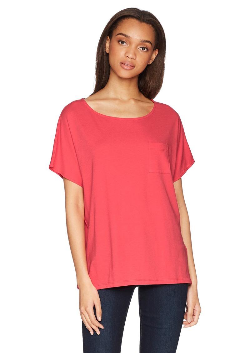 Pendleton Women's Short Sleeve Jersey Tee  LG
