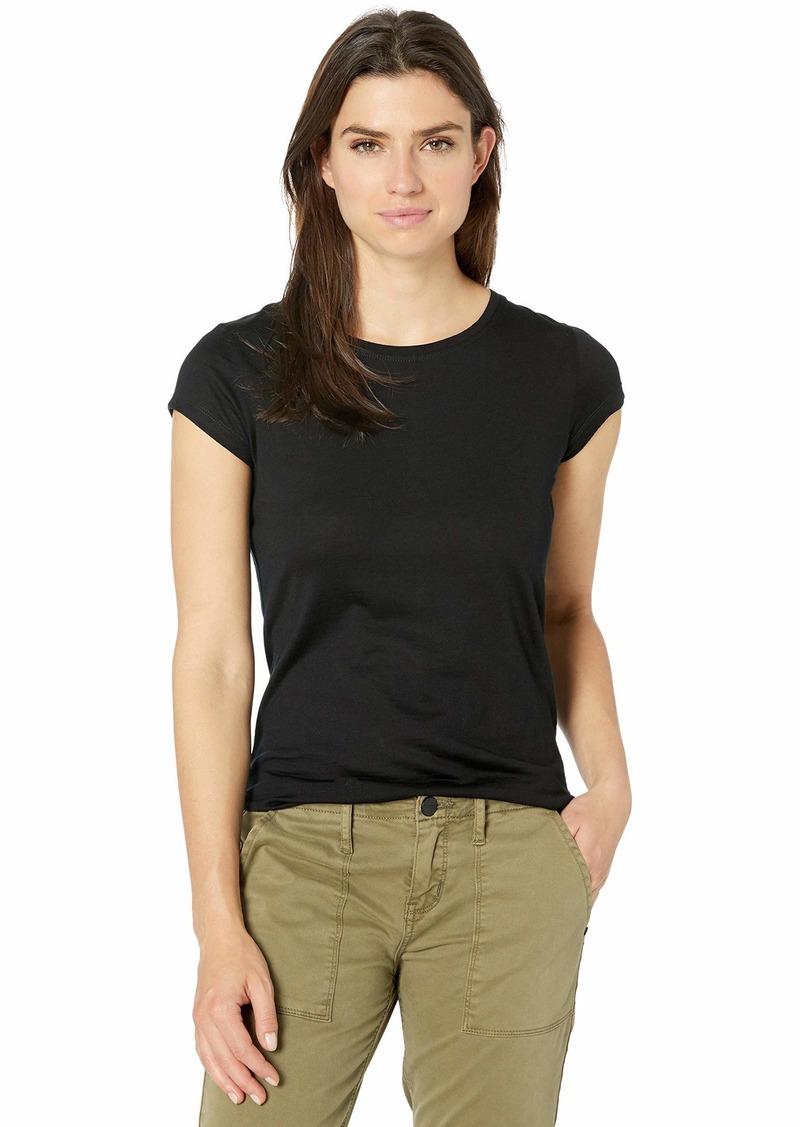 Pendleton Women's Short-Sleeve Merino Tee  SM