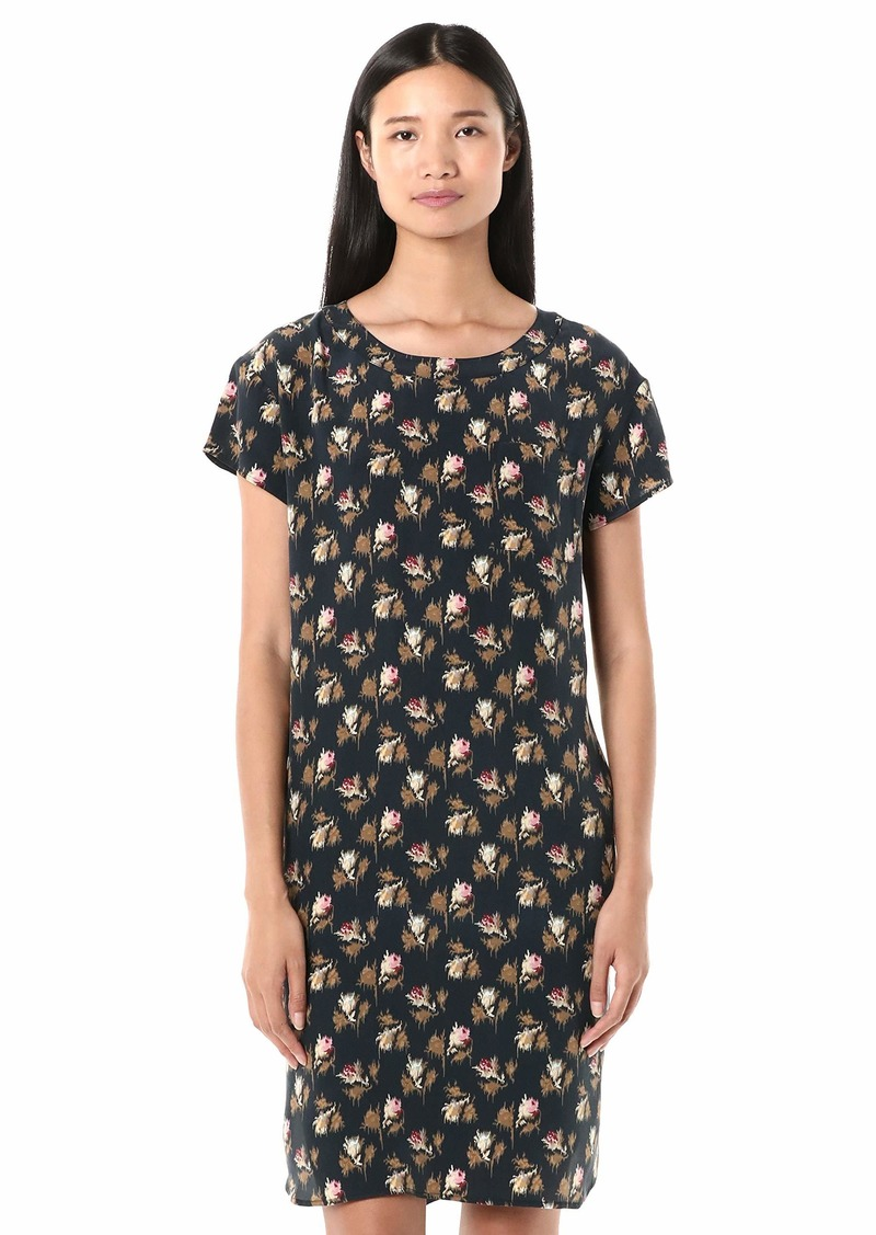 Pendleton Women's Silk Shift Dress  MD