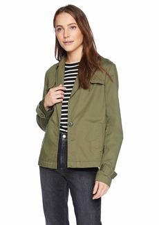 Pendleton Women's Sloane Cotton Twill Jacket  L