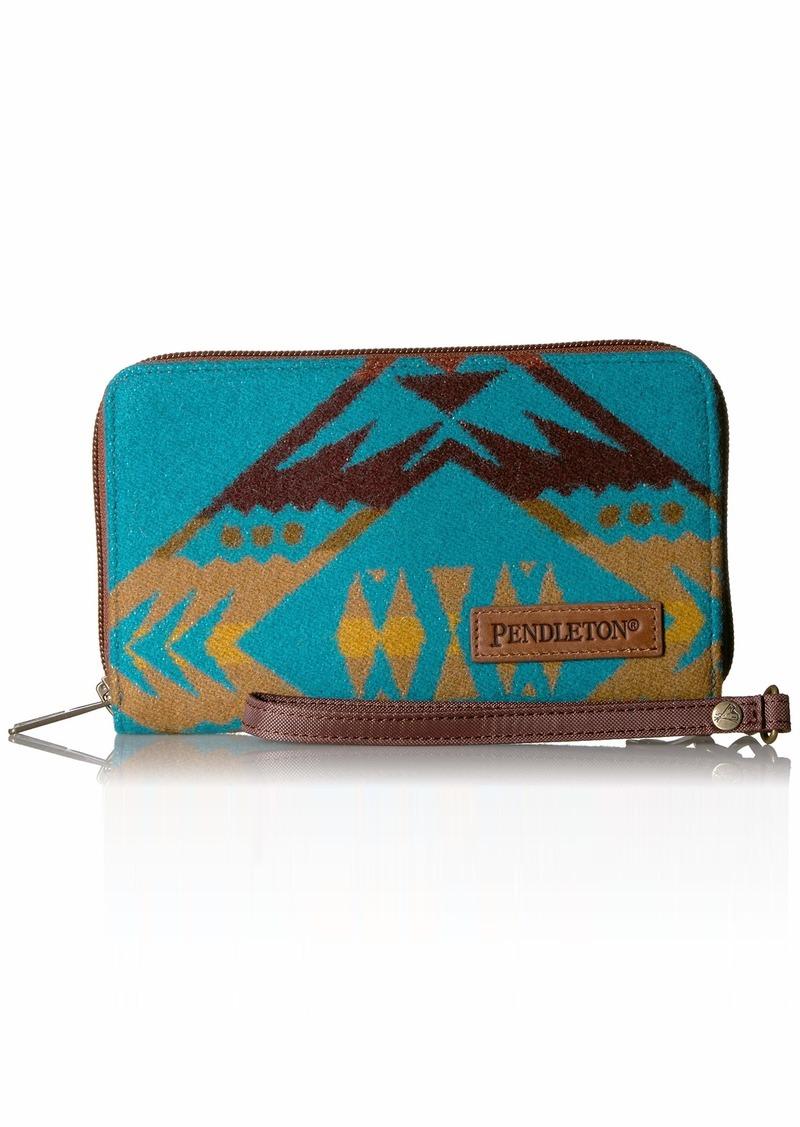 Pendleton Women's Smart Phone Wallet