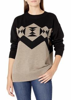 Pendleton Women's Sonora Pullover Sweater  XL