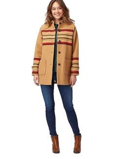 Pendleton Women's Stripe Coat