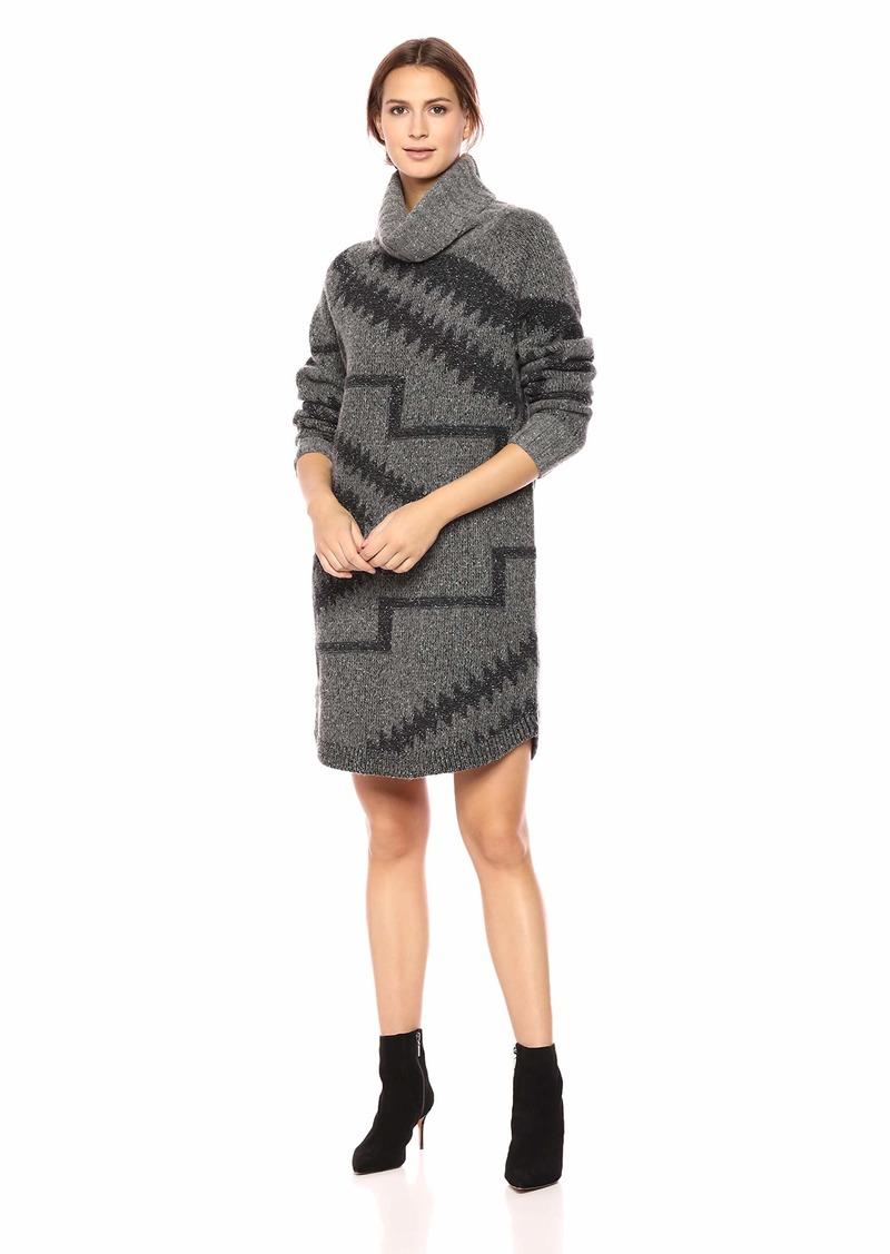 Pendleton Women's Sublimity Sweater Dress  SM