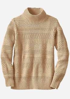 Pendleton Women's Textured Sweater