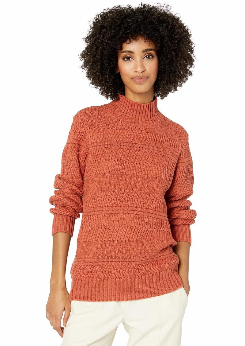 Pendleton Women's Textured Sweater  XXS
