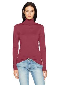 Pendleton Women's Timeless Merino Wool Turtleneck Sweater  S