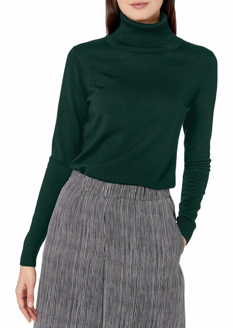 Pendleton Women's Timeless Turtleneck Sweater  XL
