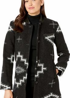 Pendleton Women's Topper Coat  XXS