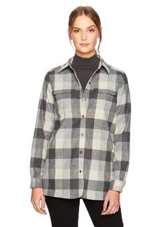 Pendleton Women's Umatilla Wool Board Shirt  SM