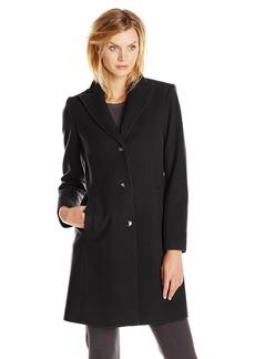 Pendleton Women's Walker Superfine Merino Coat